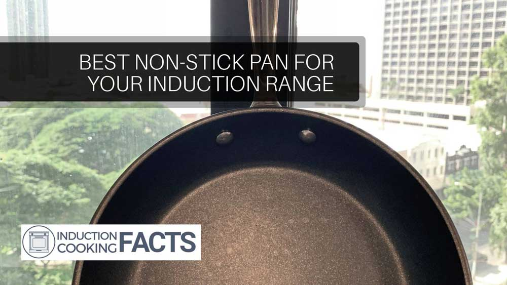The Best Non Stick Pans For Your New Induction Range