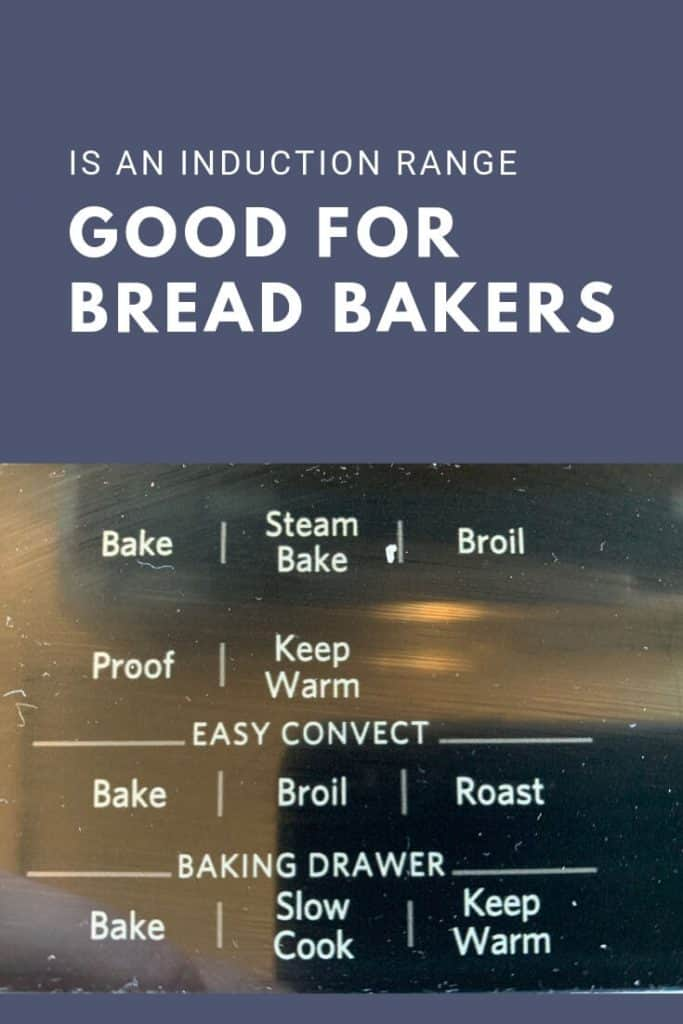 induction range good for bakers pinterest(1)
