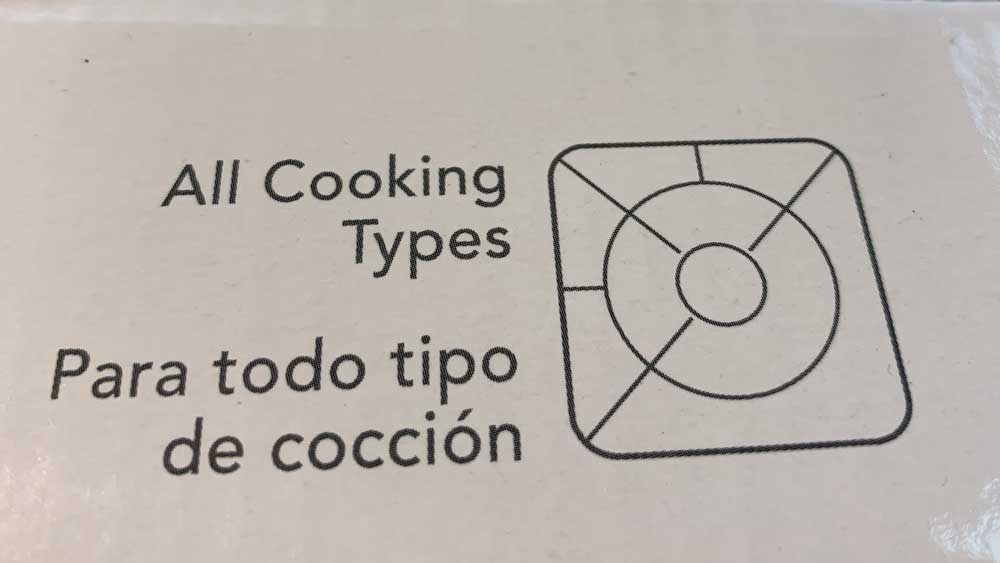 All-Cooking-types