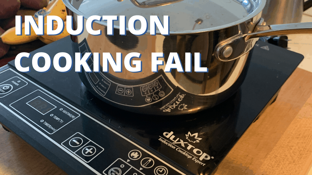 My Stainless Steel Cookware doesn't work on my induction cooktop!